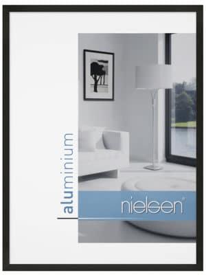 Cadre Standard Nielsen C2 Noir mat anodise